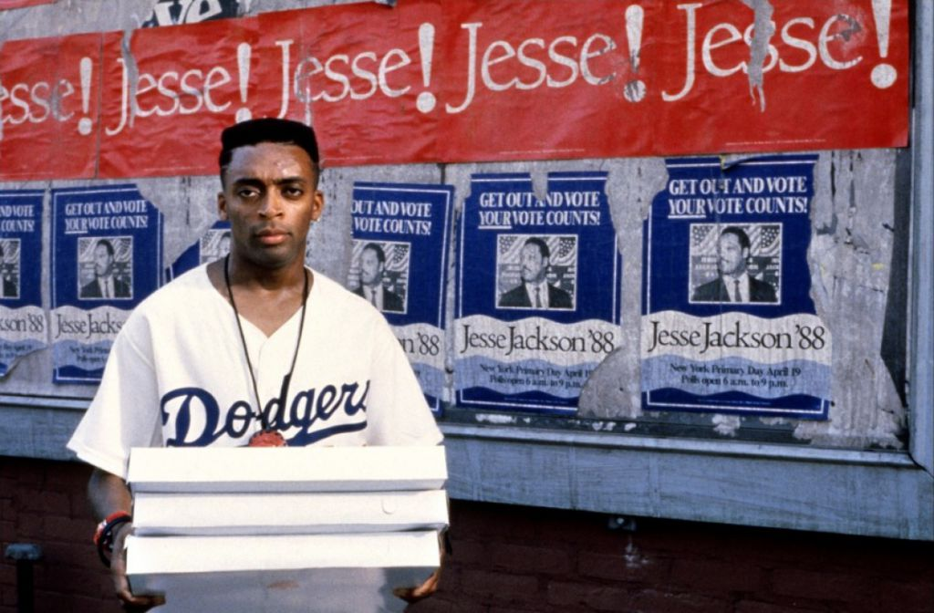 Spike Lee Do the Right Thing