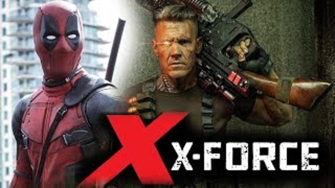 X-Force Begins Fall Shoot as Josh Brolin Talks Cable Involvement