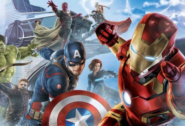 Kevin Feige Wants a Marvel Only Comic-Con Event For Fans