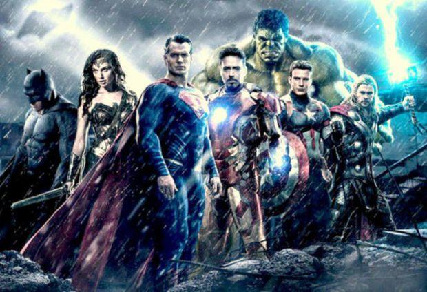 Ben Affleck: Joss Whedon Gave Justice League an Avengers Vibe