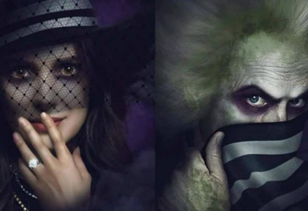 Beetlejuice 2 Scores New Writer as Sequel Inches Forward