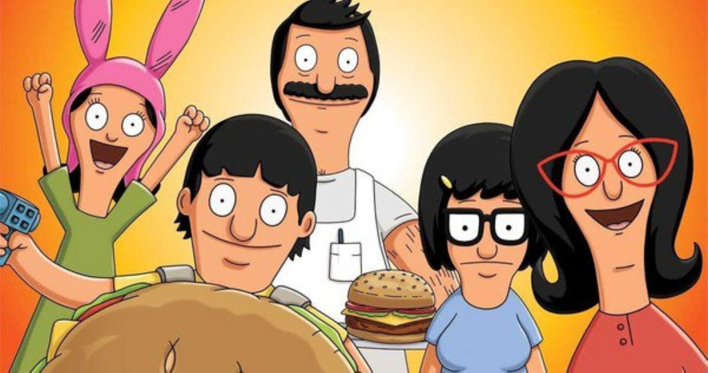 Bob's Burgers Adaptation