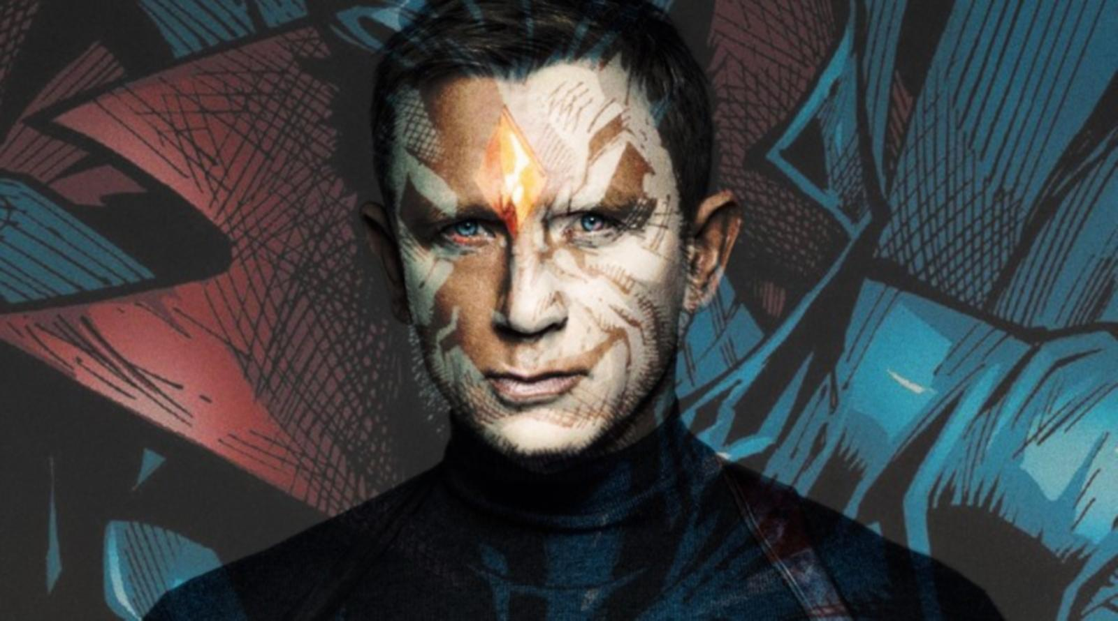daniel craig favored to play mr sinister for xmen