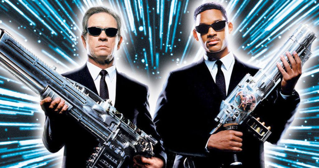 Men in Black 4 Spinoff