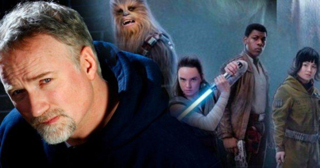 Star Wars David Fincher