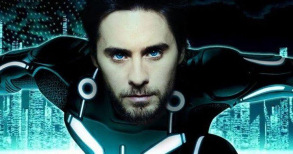 Tron Reboot Jared Leto