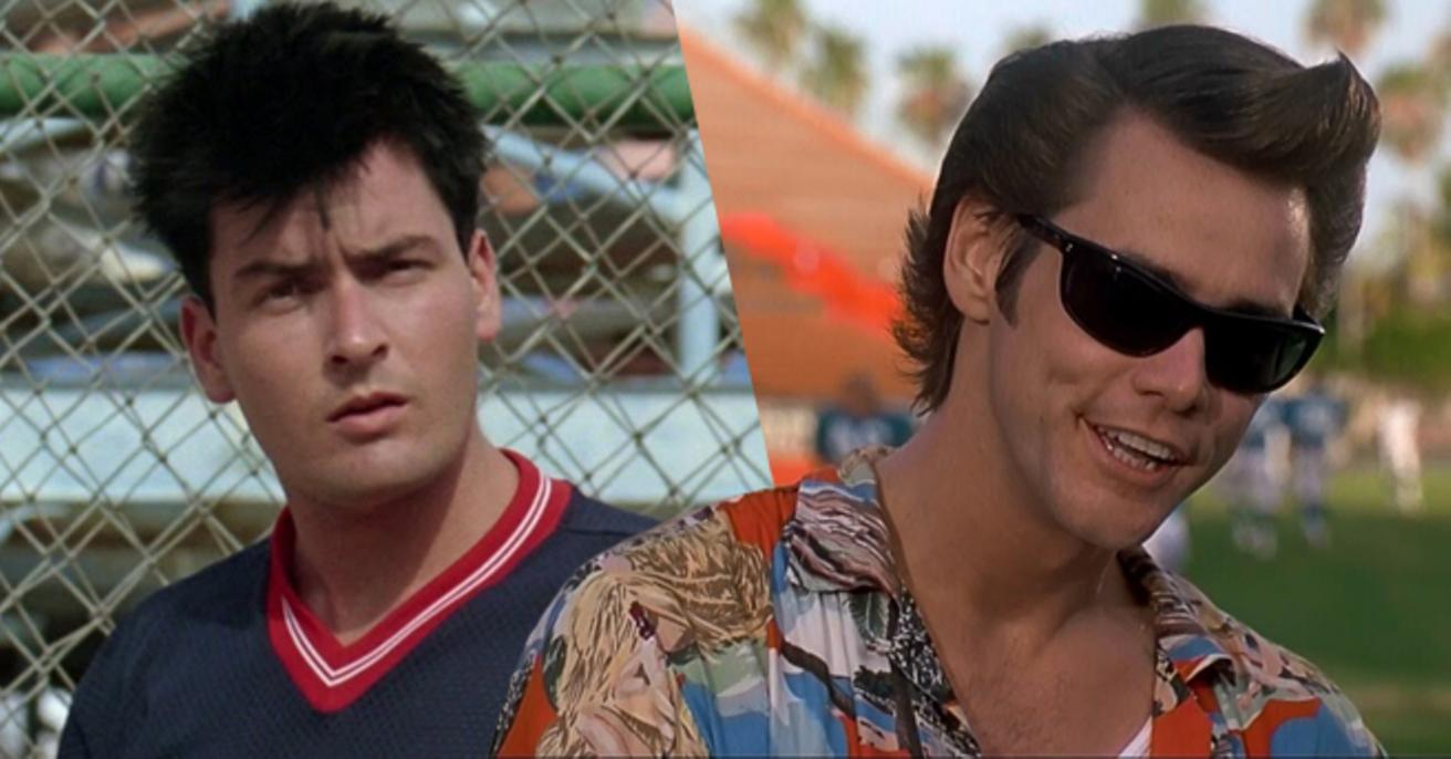 Ace Ventura Major League And More Score New Reboots