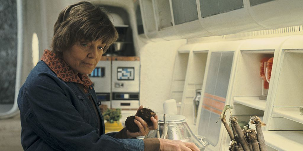 Aunt Beru Star Wars