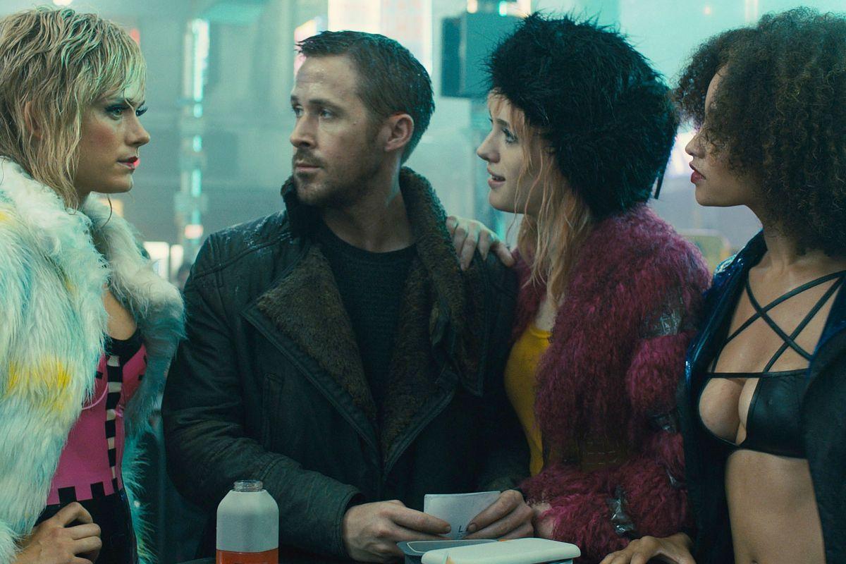 Denis Villeneuve Responds To Blade Runner 2049 Box Office -2243