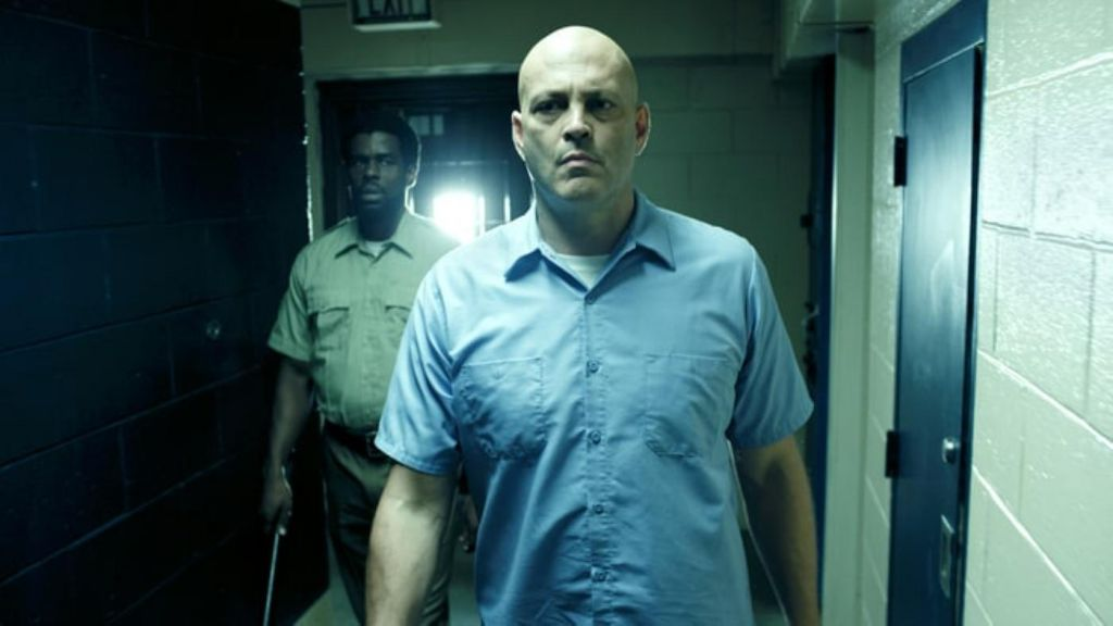 Brawl in Cell Block 99 Reviews