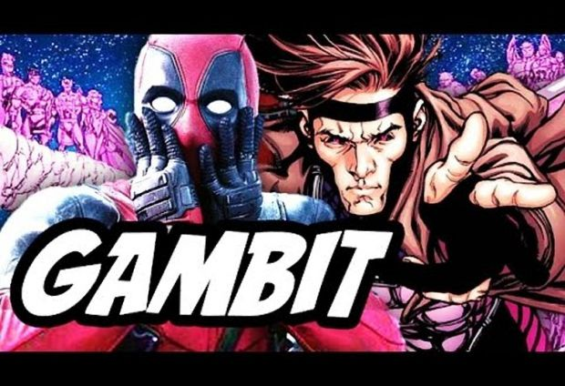 New Report Teases Gambit-Deadpool Marvel Crossover