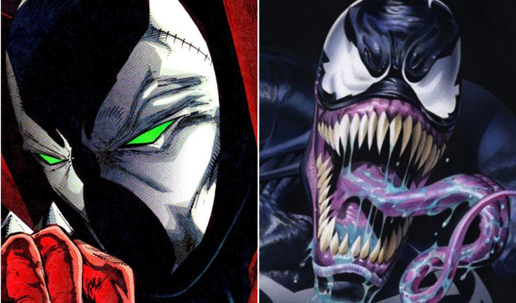 Spawn Venom