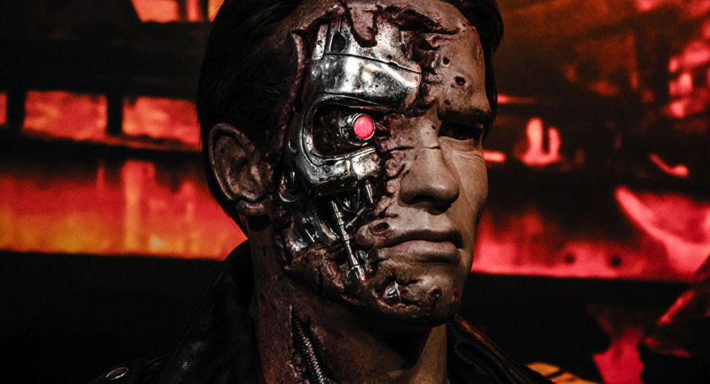 Terminator 6 concept Art