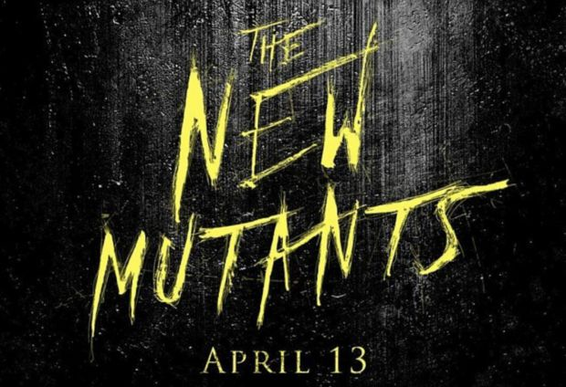 X-Men Horror Trilogy Starts With The New Mutants