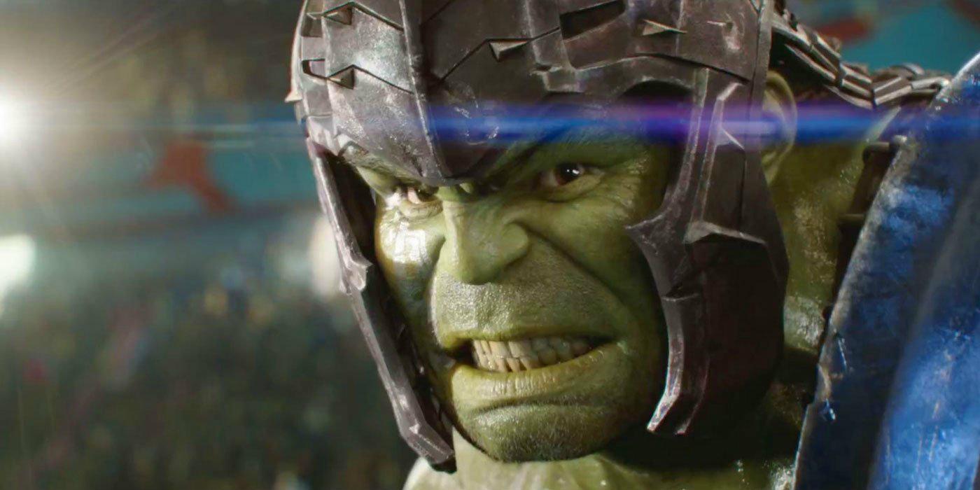 Thor: Ragnarok Set To Spawn a New Hulk Trilogy