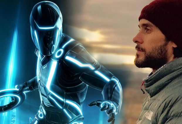 Jared Leto Aims To Bring Tron 3 To Life