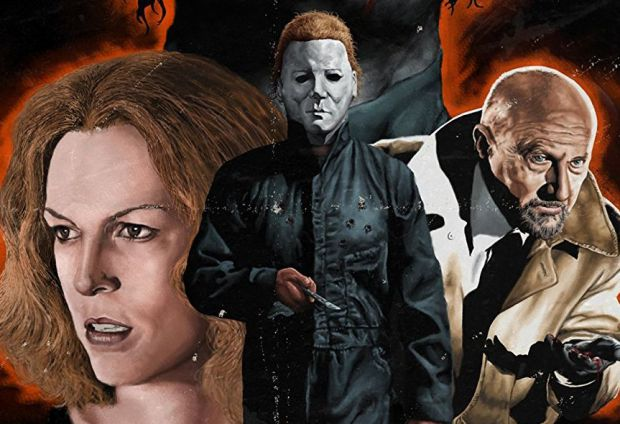 Danny McBride: New Halloween To Take Place in an Alternate Reality