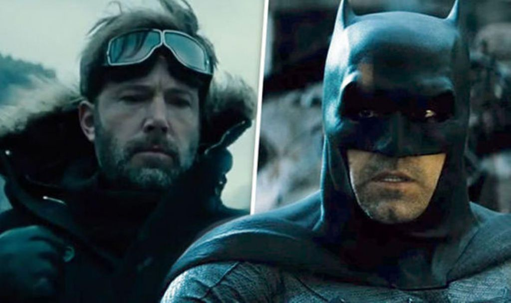Matt Reeves Earmarks J...
