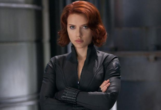 """Stan Lee: """"There Will Be a Black Widow Movie"""""""