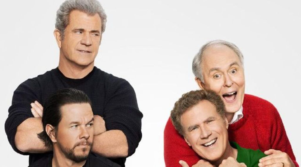 Daddy's Home 2 Cast