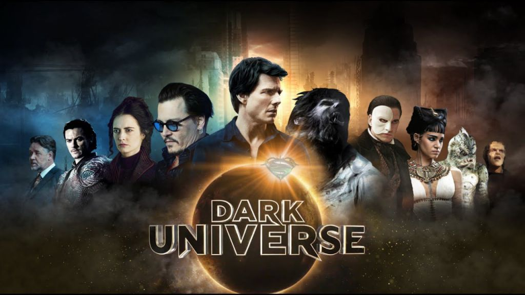 Dark Universe Franchise