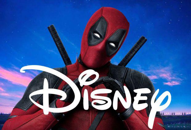 Deadpool Creator Addresses Disney Buyout Talk As New Posters Emerge