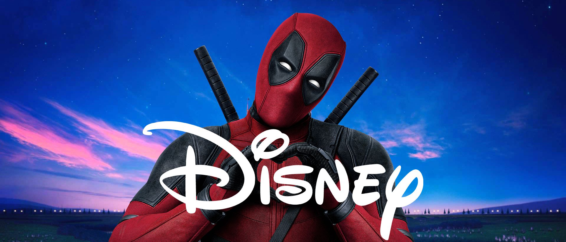 Image result for disney deadpool