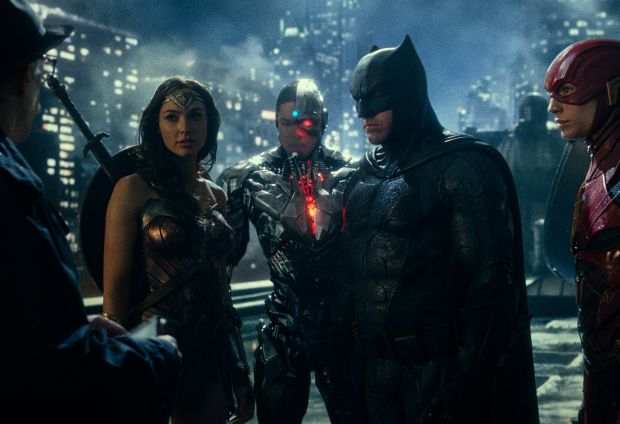 Justice League Early Reviews: Heroes are Super, Story is Lacking