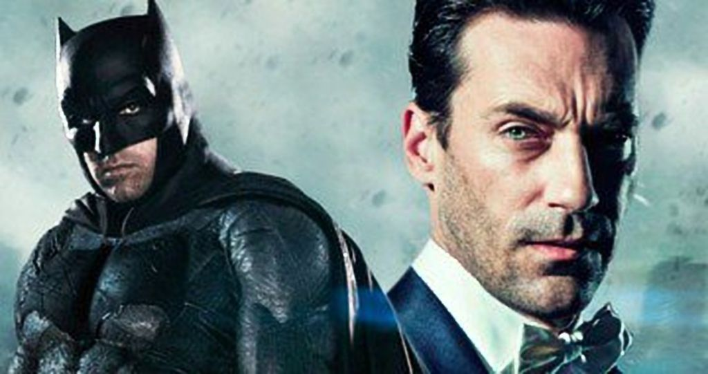 Jon Hamm The Batman