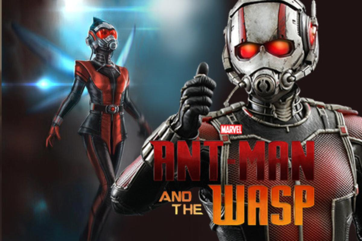 report antman and the wasp is the mcus first romcom
