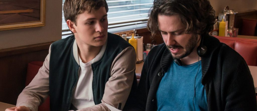 Baby Driver Edgar Wright