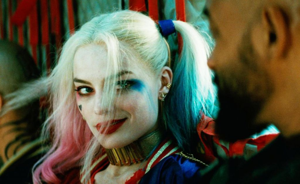 Harley Quinn Standalone