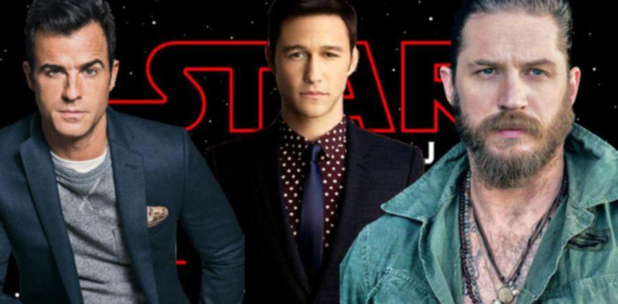 'Star Wars: The Last Jedi': Celebrity cameos in the movie ...