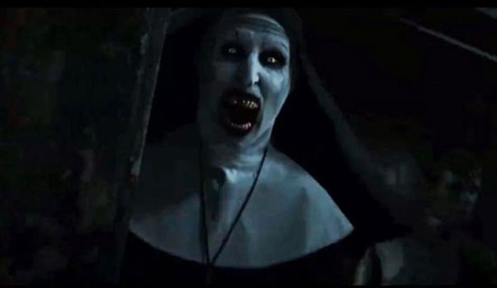 the nun - photo #7