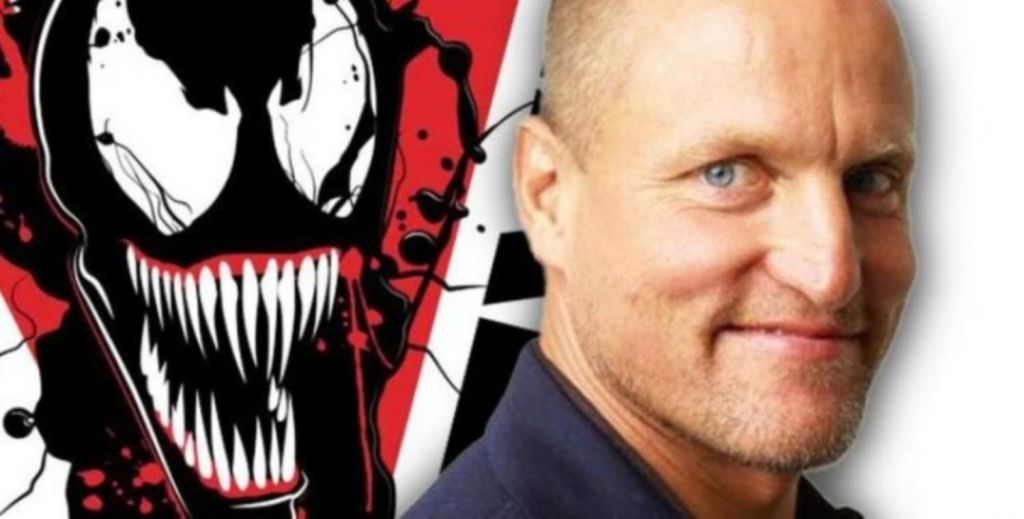 Woody Harrelson Venom Villain