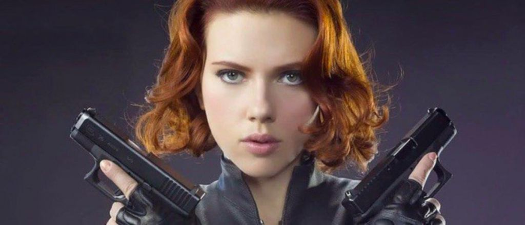 Black Widow Spinoff