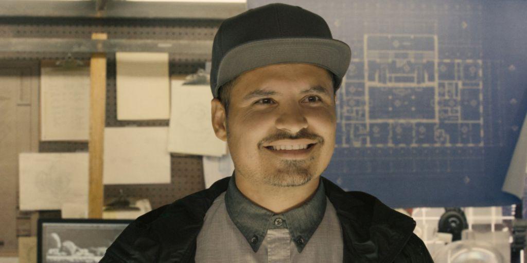 Ant-Man Michael Pena