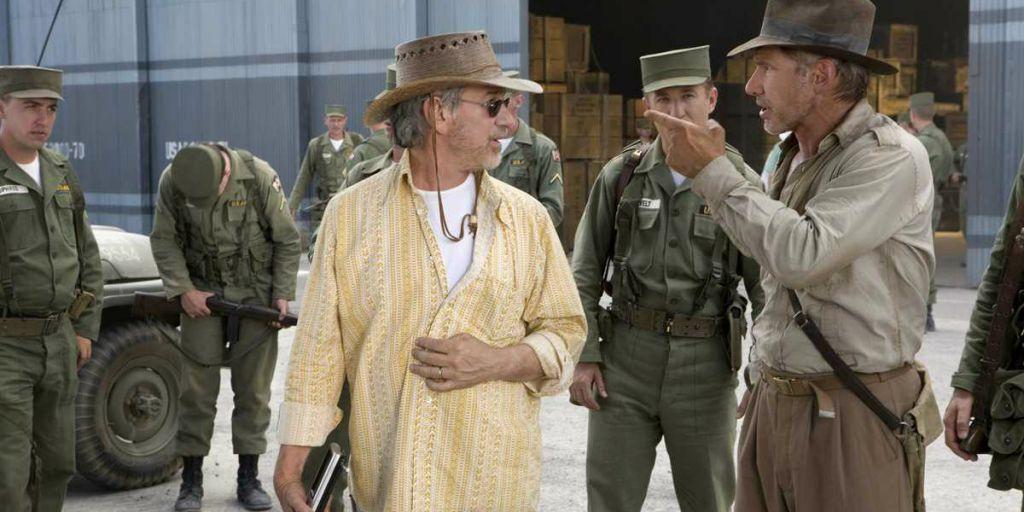 Indiana Jones Kingdom of the Crystal Skull
