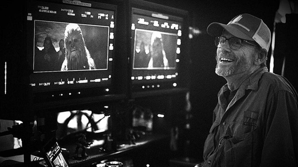 Ron Howard Solo Star Wars