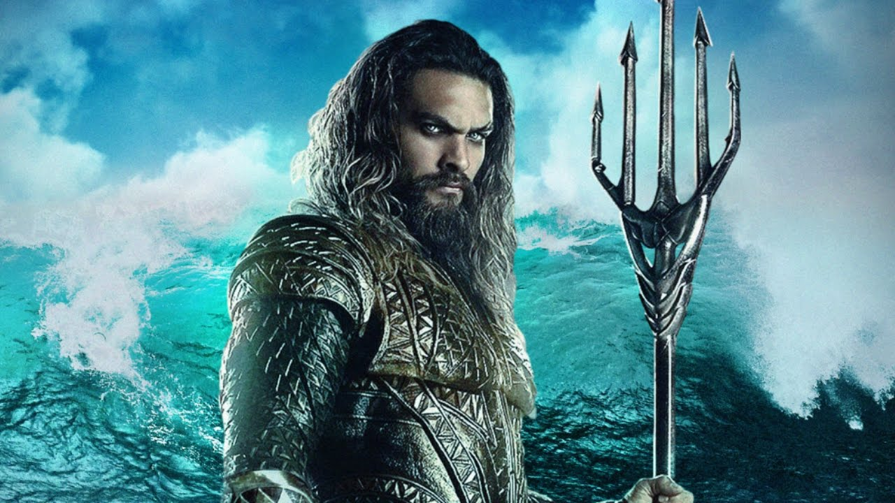 Early Verdict: Aquaman Reactions To Test Screening Posted Online