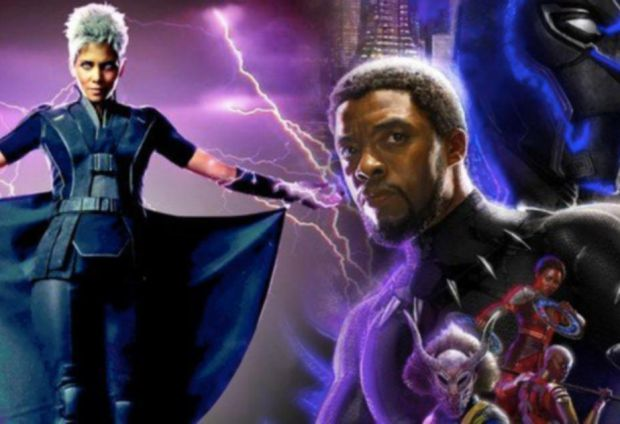 Black Panther 2 Could See Storm Romance With 2020 Release