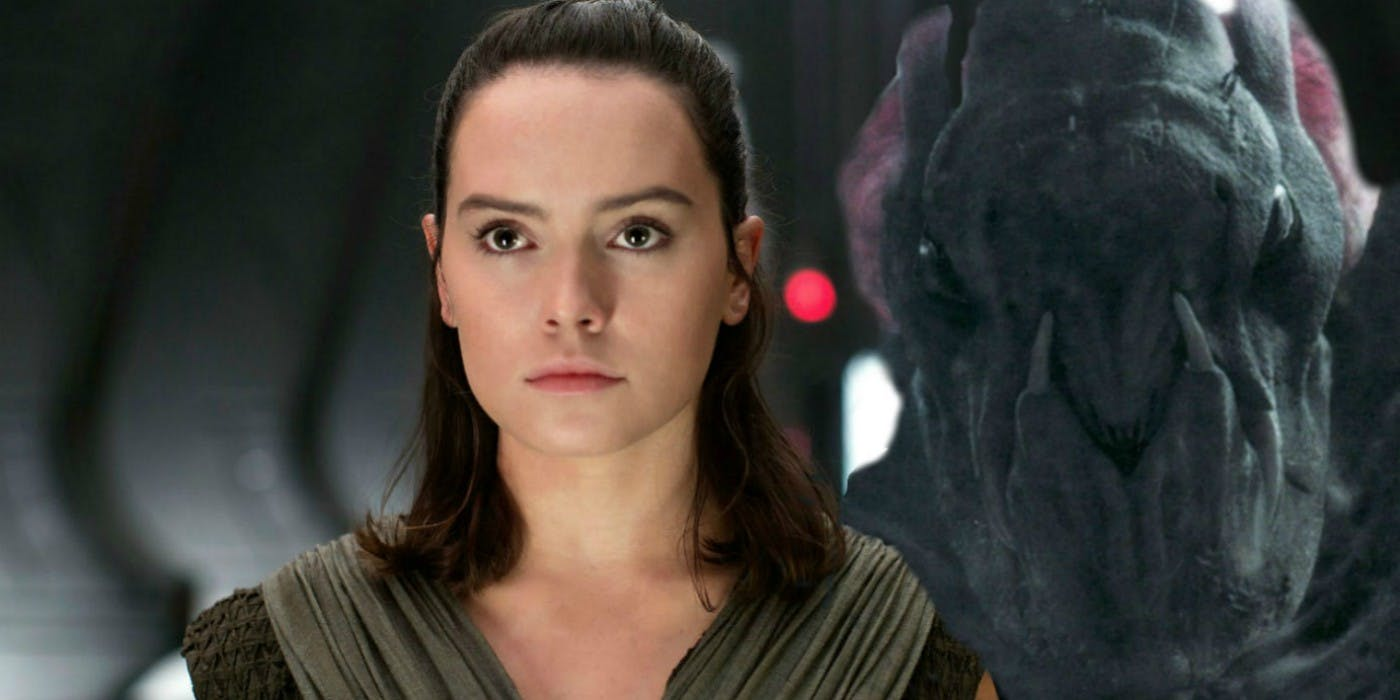 "Daisy Ridley Linked To Secretive Cloverfield 5 Shoot Titled ""Kolma"""