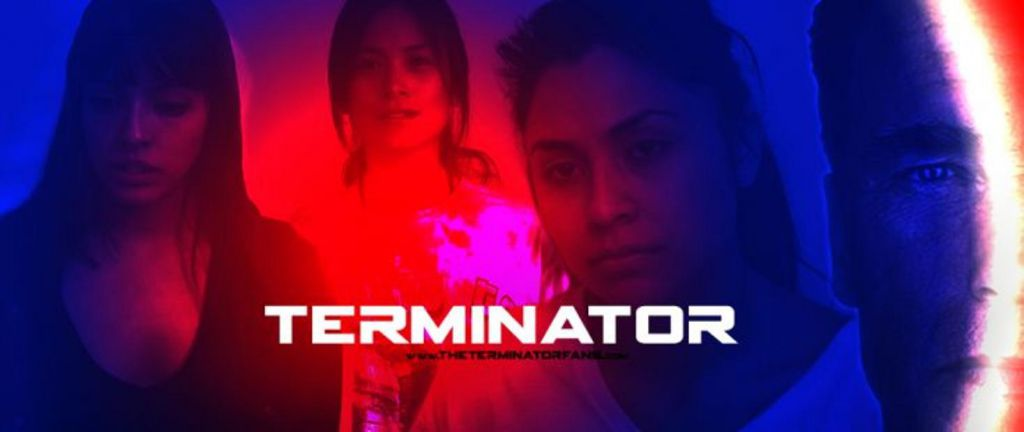 Dani Ramos Terminator
