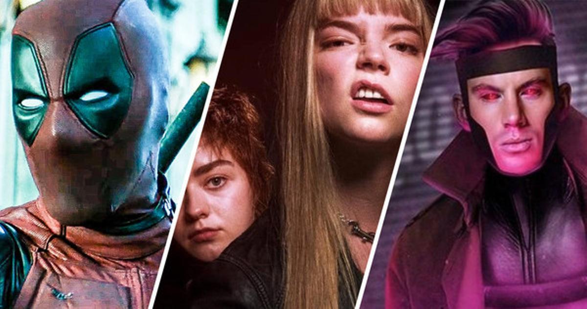 Fox Planning 6 X-Men Movies Between 2018-2020: Report