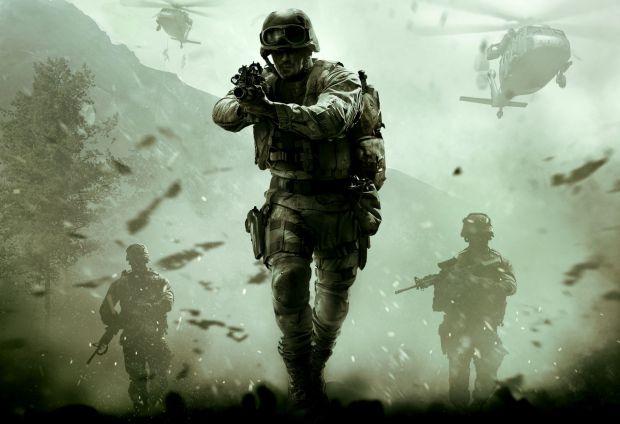 Call of Duty Blockbuster Earmarks Sicario 2 Director