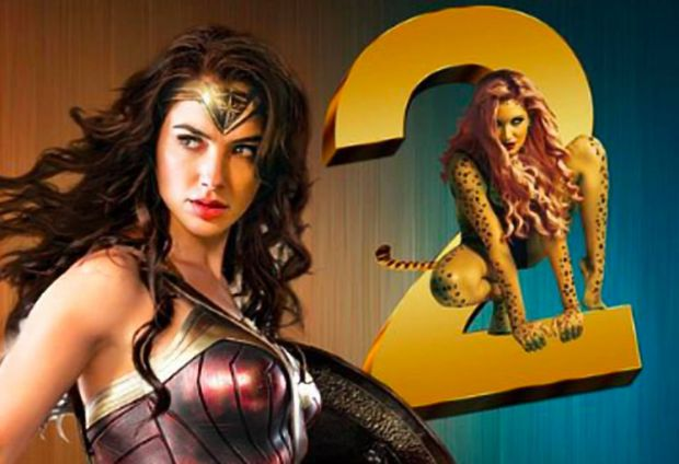 Wonder Woman 2 Villain Identified as Cheetah with Chris Pine Returning: Report