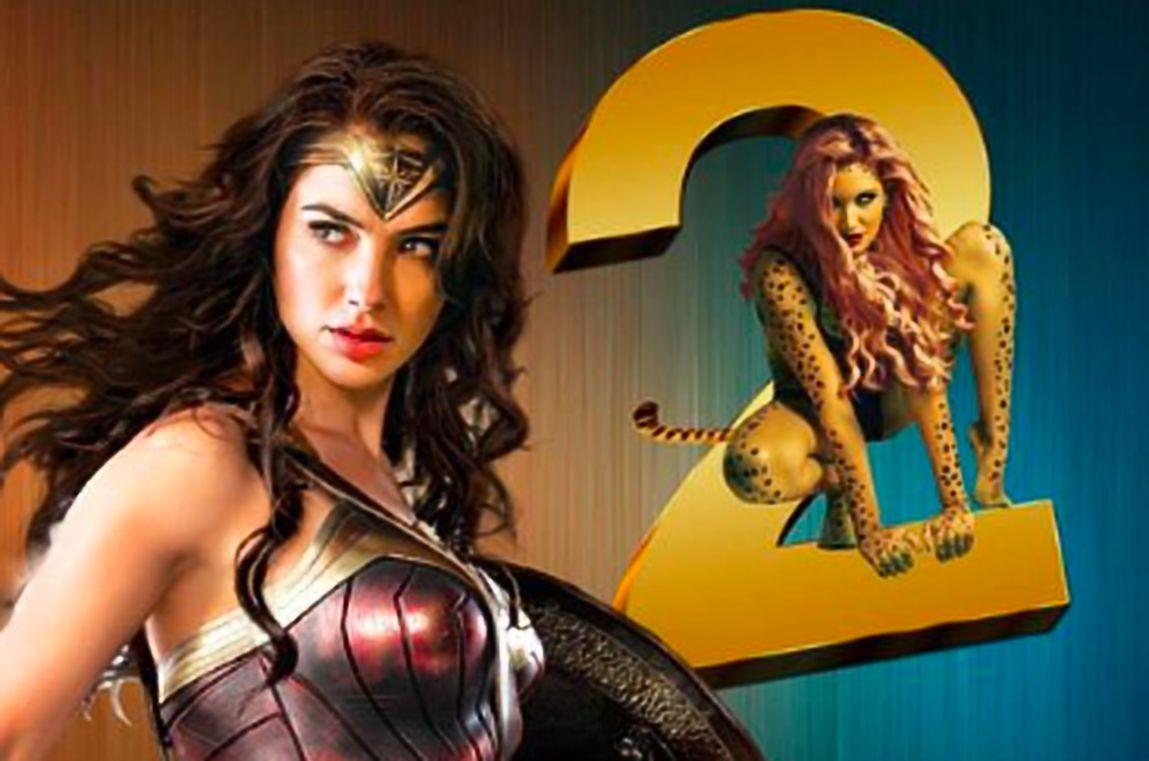 Wonder Woman 2 Villain Identified as Cheetah with Chris Pine Returning: Report