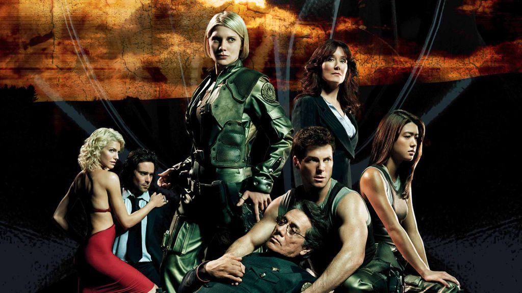 Battlestar Galactica Movie In Works From Westworld Creator