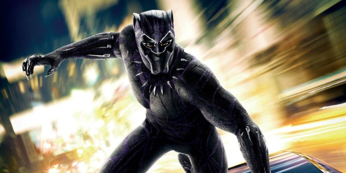 Black Panther Smashes Box Office Records On Way To $361m Global Opening