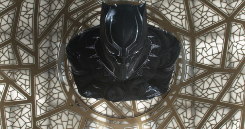 Revealed: The Alternative Black Panther Ending Ryan Coogler Considered